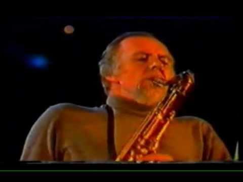 Warne Marsh Quartet -