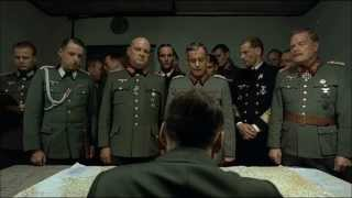Hitler's birthday blunder