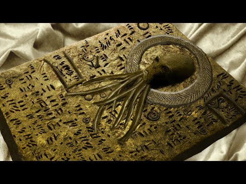 8 Mysterious Discoveries Scientists Can't Explain