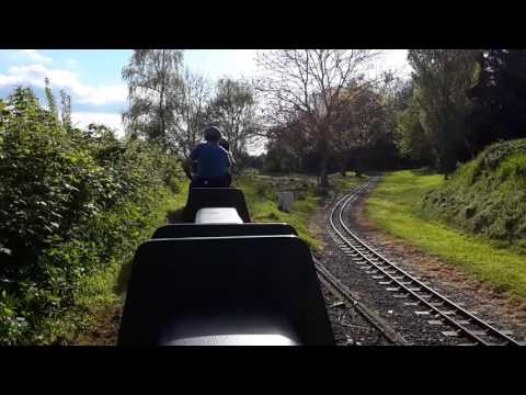 Rugby Model Engineering Society Public Running Sun 23rd April