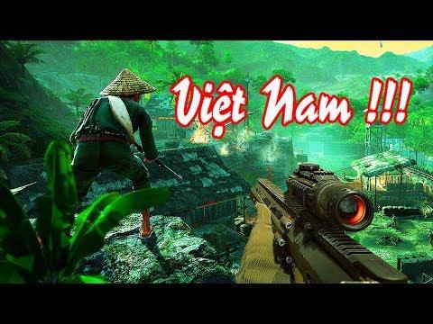 Far Cry 5 Nam