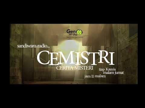 Gen Cemistri - Cerita 1 -  Mr X
