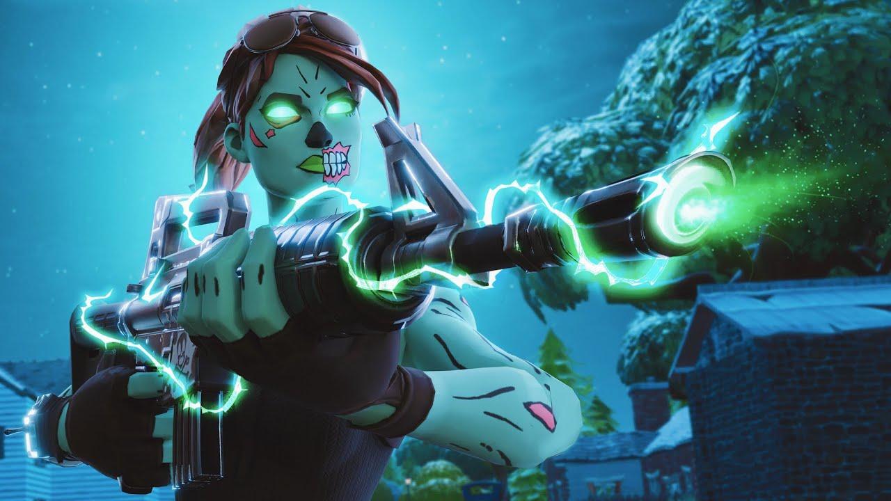 BEST Controller sensitivity + settings + DEADZONE (Ps4 + Xbox fortnite  season 10 )