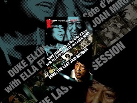 Duke Ellington & Ella Fitzgerald - Live at the Cote Dazur