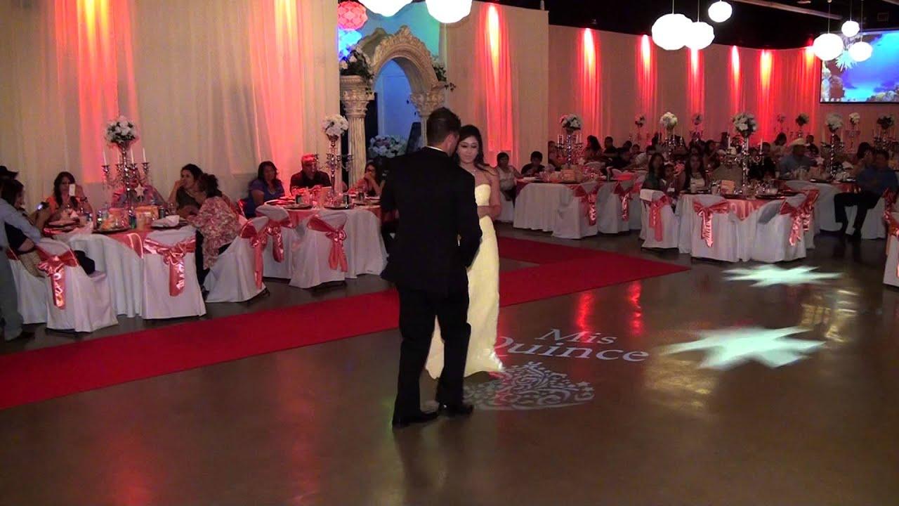 Quinceaneras Wedding Bodas Salon YouTube