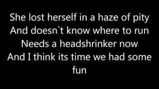 Oasis - Headshrinker Karaoke