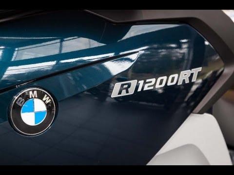 BMW R 1200 RT Gebrauchtberatung