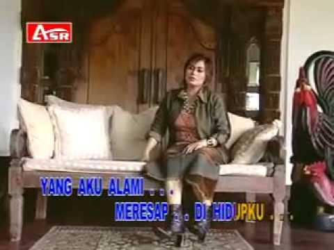 KEHANCURAN CINTA mirnawati @ lagu dangdut