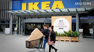 Ikea Is Trying Out Rental Furniture