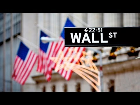 Papantonio: The Wall Street Secret Society