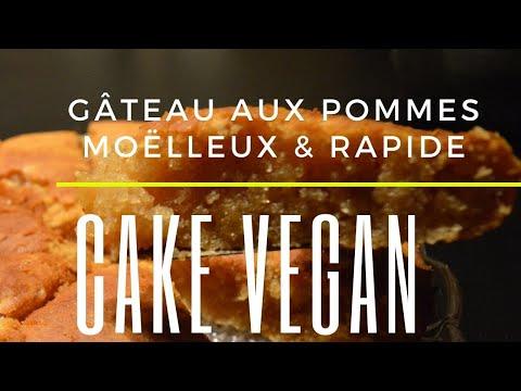 recette-|-gâteau-aux-pommes-moelleux-sans-œufs