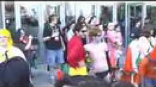 Anime Expo 2006 - The Man-Faye Chant