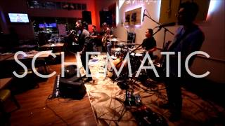 Schematic at Tribu Grill Union CIty (video clips)