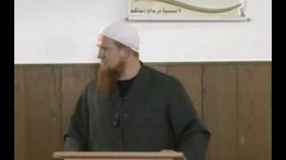 Ist das Rauchen aus Islamischer Sicht verboten ?