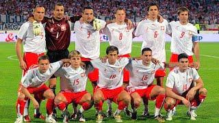 2006 [670] Polska v Finlandia [1-3] Poland v Finland