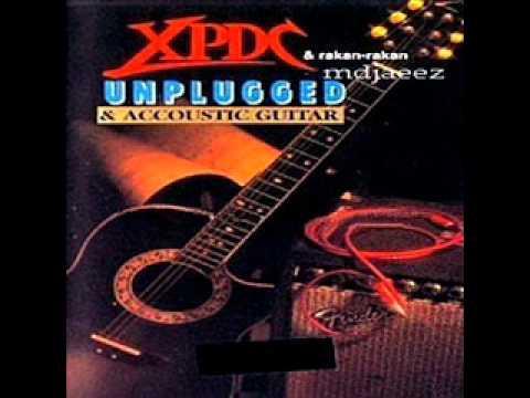 Xpdc-Bukan Milik Aku (Unplugged)
