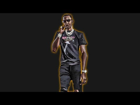"""(FREE) Young Dolph Type Beat – """"Violence"""" 