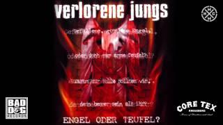 VERLORENE JUNGS - NUR LEERE WORTE - ALBUM: ENGEL ODER TEUFEL - TRACK 02