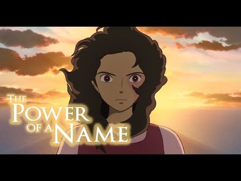 Tales from Earthsea - The Power of a Name