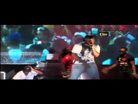 """RAP SONG -- PERFORMED """"LIVE"""" BY T-PAIN"""