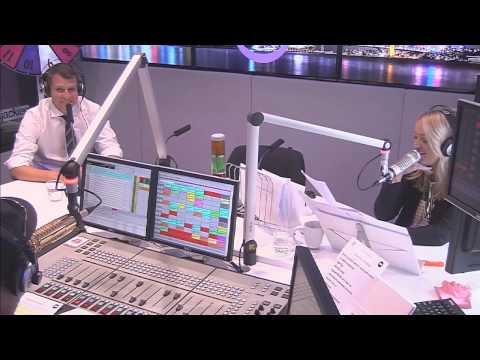 Premier Mike Baird speaks with Kyle & Jackie O
