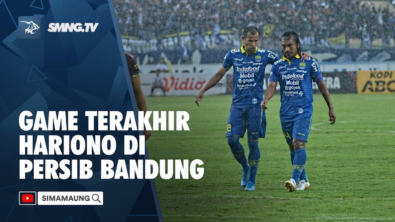 Persib Bandung Berita Line