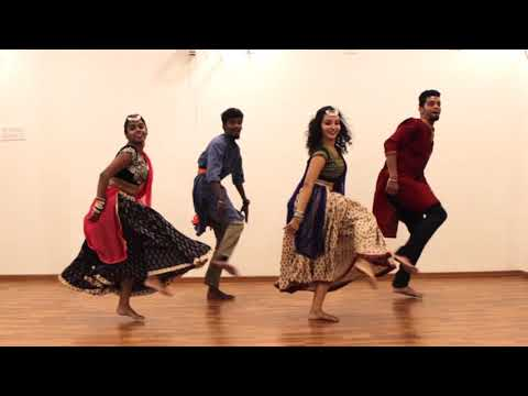 Zingaat Bollywood Dance Cover | Dhadak - Piah Dance Company