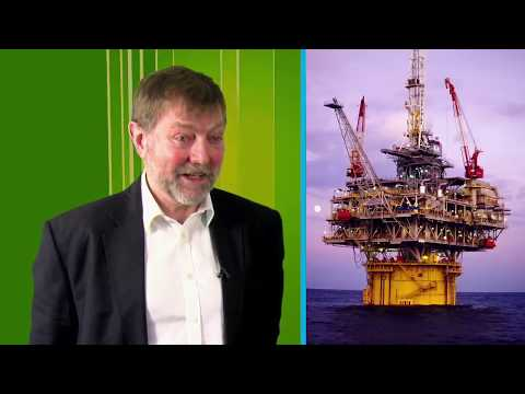 What it's like to be a Drilling Engineer