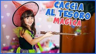 Download lagu Alyssa Streghetta: CACCIA AL TESORO MAGICA 🔮 di Harry Potter! 🌟
