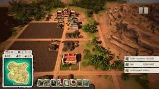 Kurz angespielt: Tropico 5 [Linux] [Deutsch]