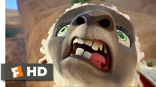 The Star (2017) - Animal Impersonations Scene (5/10)   Movieclips