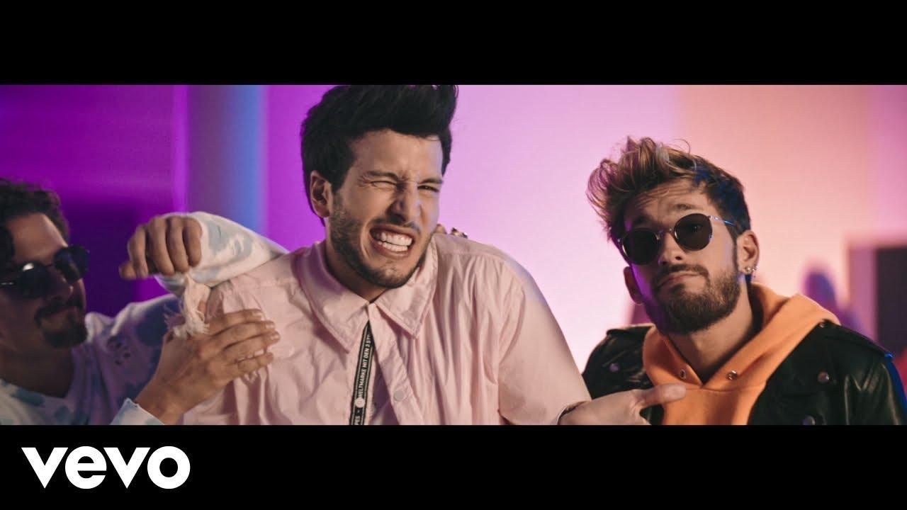 Sebastian Yatra, Mau Y Ricky - Ya No Tiene Novio #1