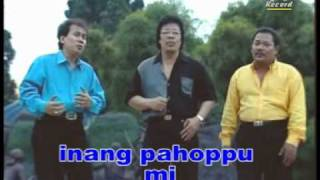 Bunthora Situmorang - Di Na Lao Au Marjalang