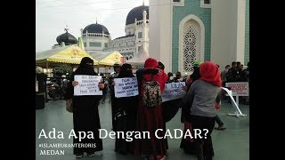 "Video (SOCIAL EXPERIMENT)- ""AADC"" Ada Apa Dengan CADAR?"" - Peluk aku!!! #ISLAMBUKANTERORIS -MEDAN- download MP3, 3GP, MP4, WEBM, AVI, FLV September 2018"