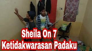 Sheila On 7 Ketidakwarasan padaku JAP