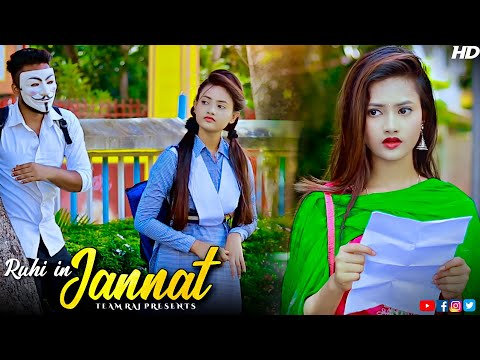 Jannat | Allah Di Kassam | Servant Love Story | B Praak | Vicky S | Team Raj Presents