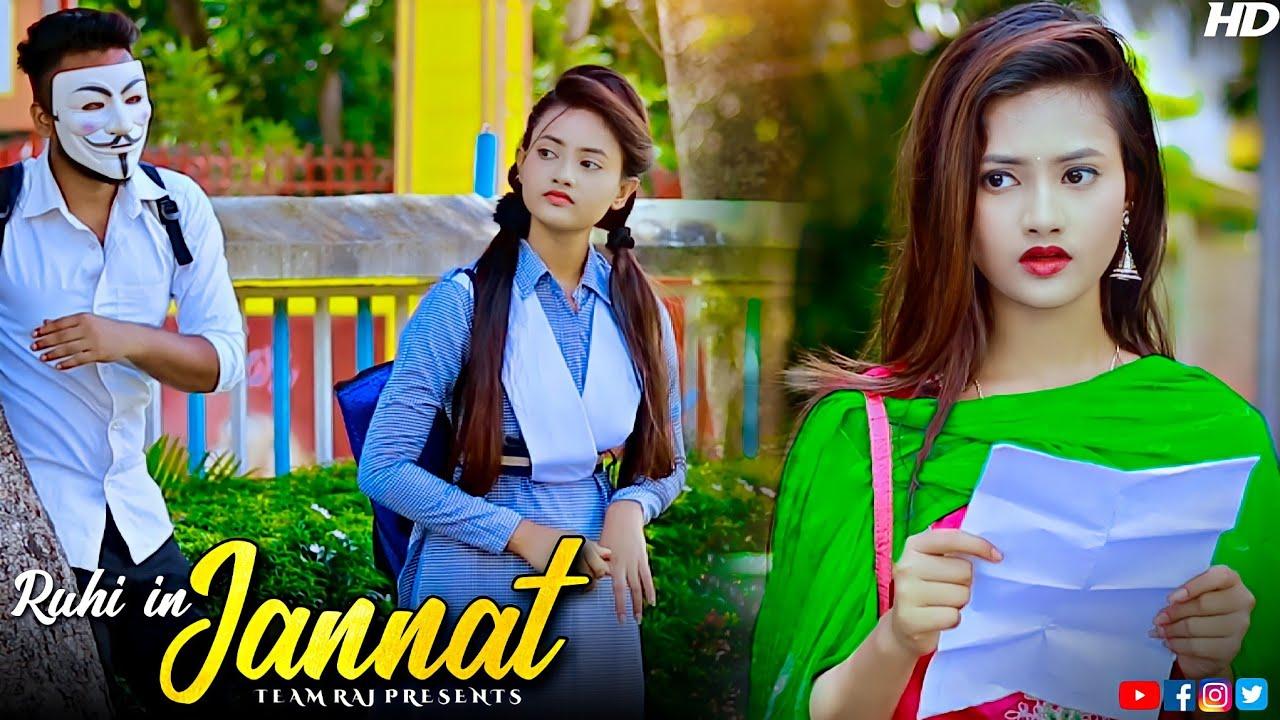 Jannat   Allah Di Kassam   Servant Love Story   B Praak   Vicky S   Team Raj Presents