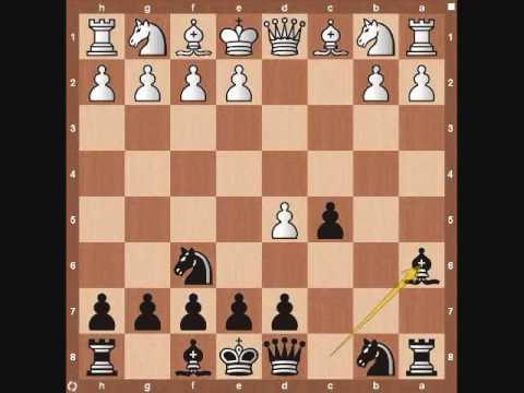 Chess Openings: Benko Gambit