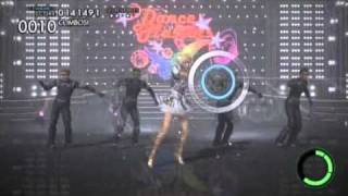 Dance Masters Evolution Xbox360 Kinect - A Geisha