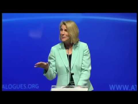 Atlantic Dialogues 2014 - Introduction and the New Atlantic Equation