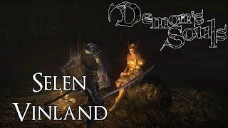 Selen Vinland - Demon