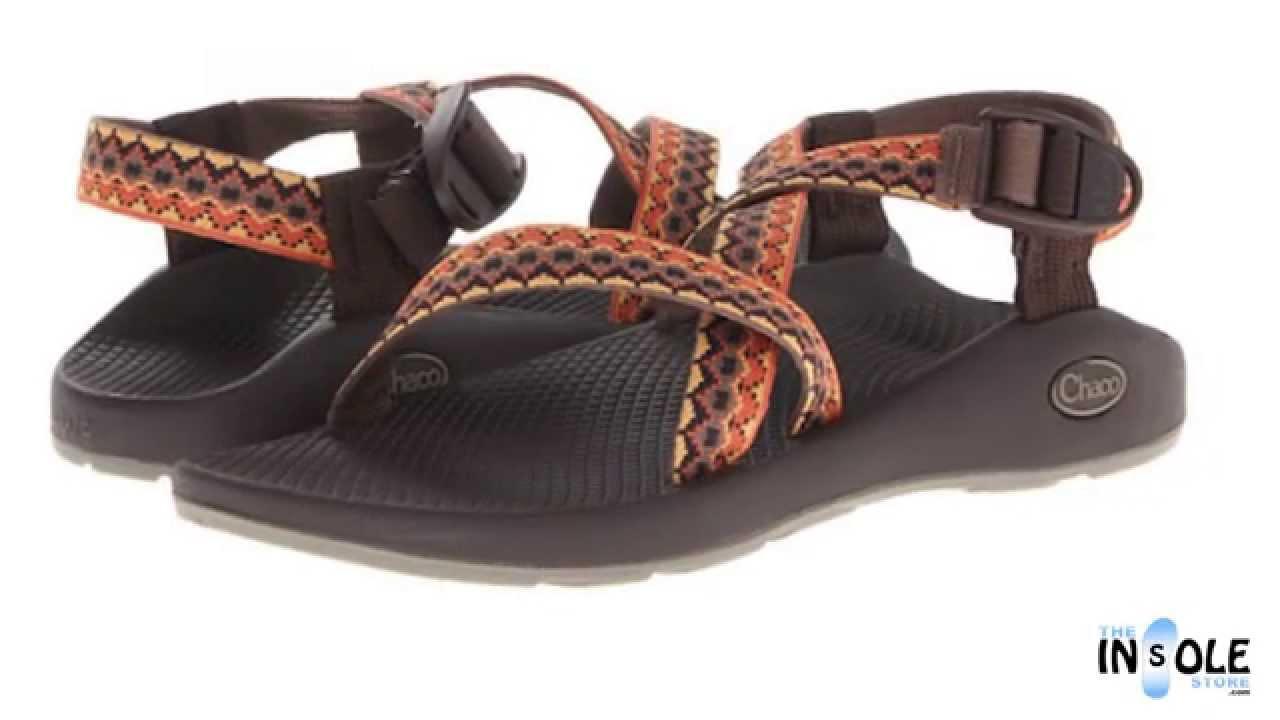 f4f75fd5742f Chaco Z1 Vibram Yampa Copperhead Sandals for Women  TheInsoleStore ...