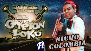 La Estereofónica - Orkeston Loko Ft Nicho Colombia 2013