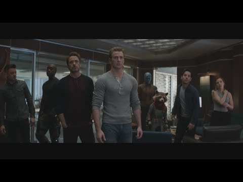 You'll Never Guess Who Makes an Appearance in 'Avengers: Endgame'
