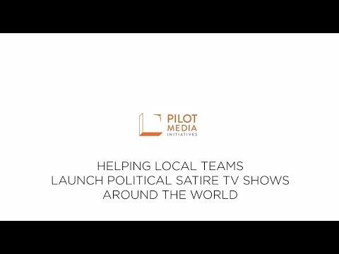 Pilot Media Initiatives - The Other News Testimonials