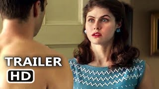 WE HAVE ALWAYS LIVED IN THE CASTLE Clip Trailer (NEW, 2019) Alexandra Daddario Movie HD