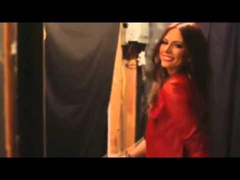 Nashville Singer Brynn Marie Opens for Pat Benatar - Stacy McCloud