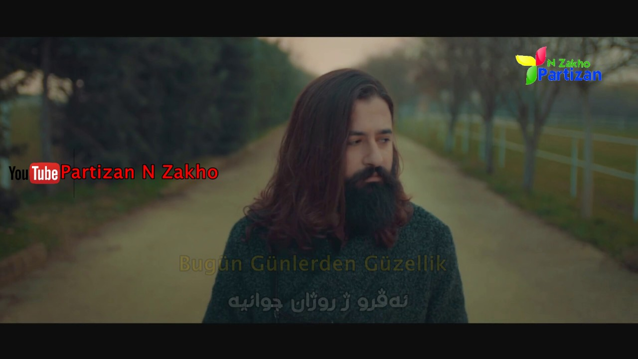 Koray Avci Hosgeldin Subtitle Kurdish With Turkish Lyric Youtube