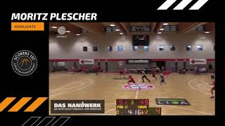 Moritz Plescher   20-21 Highlights