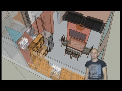 Видео Делаем ремонт комнат